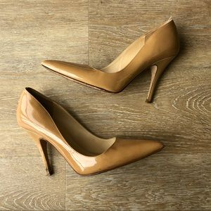 """Kate Spade New York """"Sonia"""" Patent Leather Pumps"""